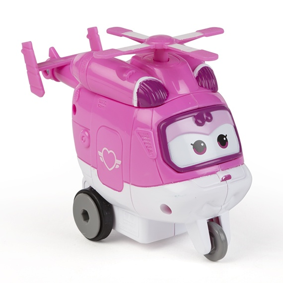 Vroom N Zoom Dizzy Super Wings