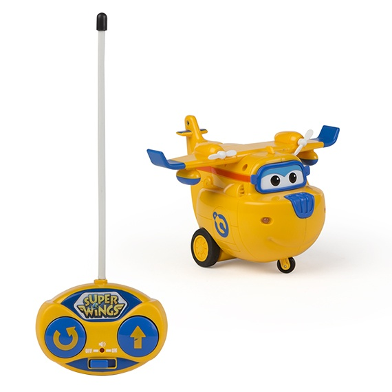 Radiocomando Donnie Super Wings