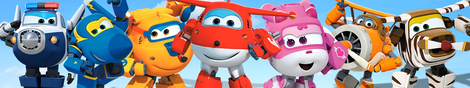Manualidades Super Wings