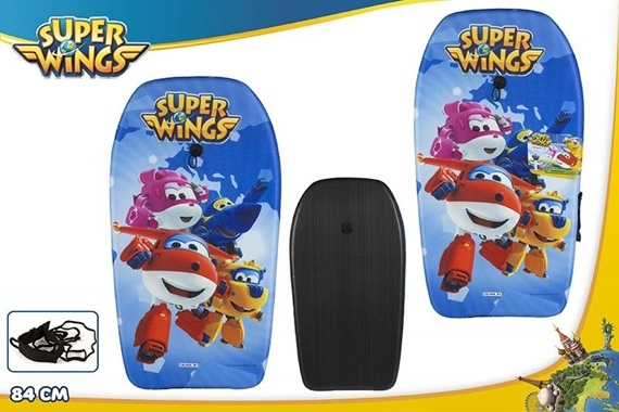 BODYBOARD 84 CM - Super Wings Super Wings