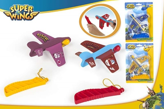AVIAO FOAM - SUPER WINGS Super Wings