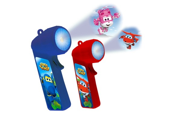 Projector Super Wings