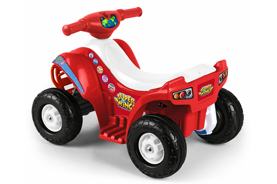 QUAD SUPERWINGS Super Wings